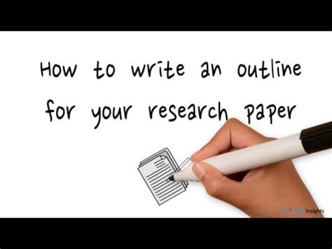 How to Write a Thesis Statement With Examples