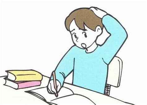Some problems in writing academic papers